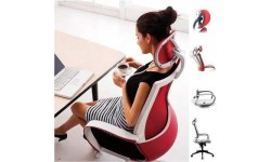 Video montaj scaun office