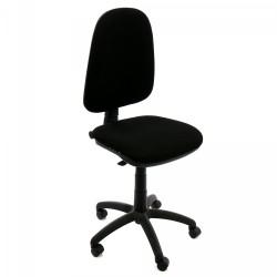 Scaun de birou CS-G-stofa negru