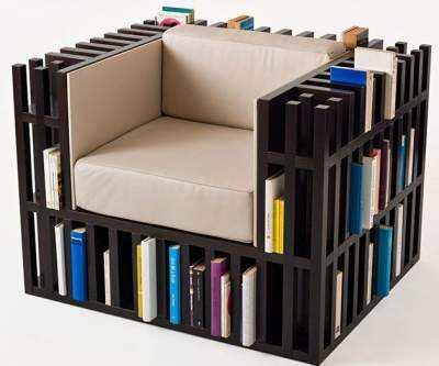Scaune-biblioraft