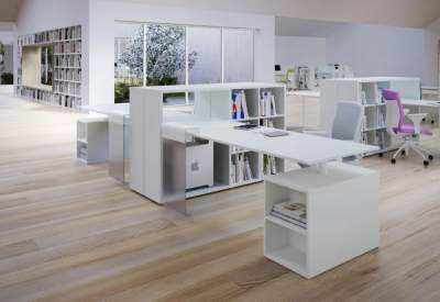 Scaune-office-pentru-birouri-alb