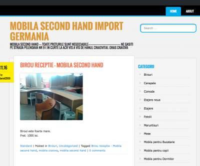 mobila-second-hand-craiova