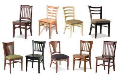 scaune-lemn