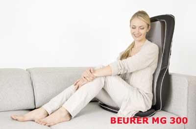 Husa-masaj-MG300-Beurer