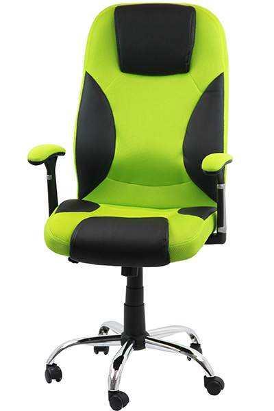Scaune-ergonomice-Office-308-verde