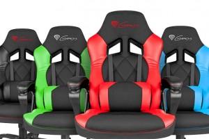 10 scaune de gaming ieftine-diferite culori si modele