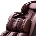 Fotoliu de masaj cu incalzire si 9 programe automate de masaj