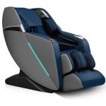 Fotoliu de masaj-comanda vocala si Joystick Zero Gravity