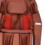 Fotoliu de masaj cu sistem de incalzire si 8 programe de masaj automat