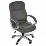 Scaun de birou tapițat integral tip office-livrare gratuită