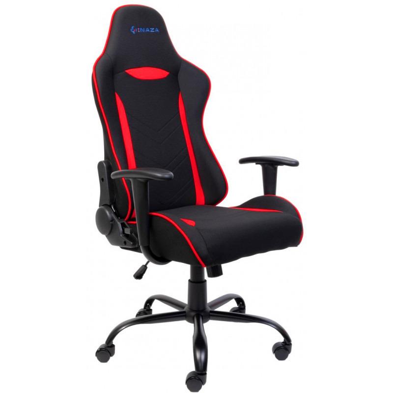 Scaun de gaming Inaza Grim Black/Red