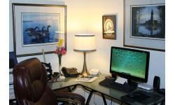 7 scaune comode si rezistente pentru biroul de acasa