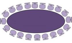 Cum aranjam scaunele