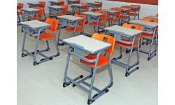 Seturi pentru elevi formate din banci si scaune