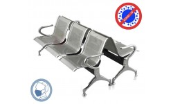 COVID-19 dezinfectia, curatarea si igiena scaunelor si bancilor