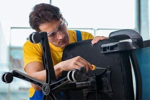Componente si piese de schimb pentru reparatia scaunelor
