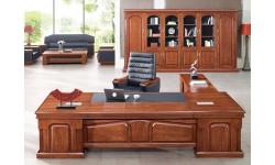 Cum arata noile produse din categoria mobilier directorial