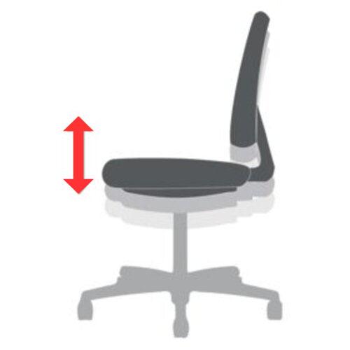 reglare-pneumatica-a-inaltimii-scaunului
