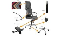 Instructiuni montaj scaun de birou