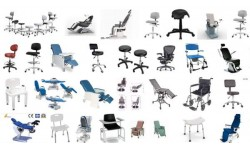 Scaune medicale si pentru consultatii