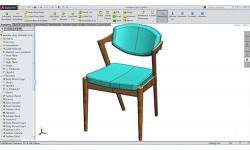 Software pentru design scaune și mobilier