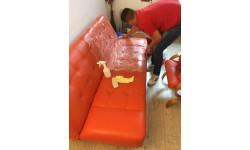 Spalare scaune si canapele