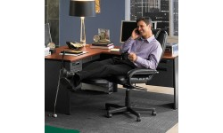 Relaxare la birou cu scaunele ergonomice