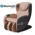 Fotoliu de masaj 3D Full Body cu două sisteme