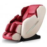 Fotoliu de masaj  3D Zero Gravity cu încălzire la picioare