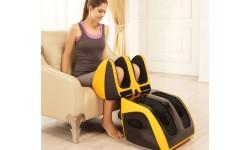 Aparat masaj picioare color