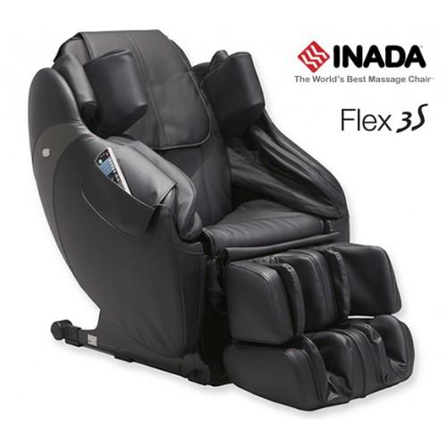 Fotoliu de masaj 3S Flex 3D cu incalzire