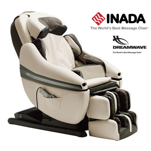 Fotoliu de masaj cu 13 motoare DreamWave