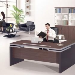 Set birou directorial 180 cm-1118