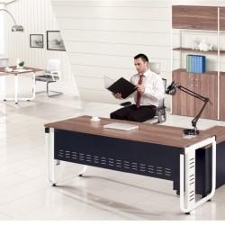Set birou directorial 180 cm-118