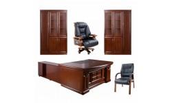 Mobilier de birou directorial-recomandari seturi de mobilier-1