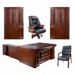 Set birou directorial format din 5 piese-2405B