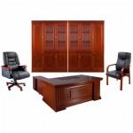 Set mobilier birou directorial 4920-5 piese
