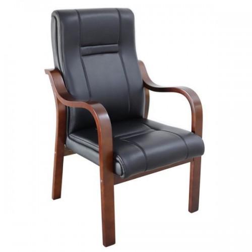 Scaun vizitator confort-mobilier directorial 003-nuc