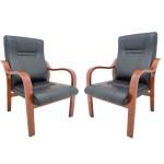 Scaun vizitator confort-mobilier directorial 003