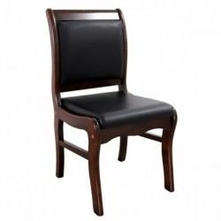 Scaun vizitator confort-mobilier directorial 034 nuc