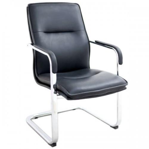 Scaun vizitator confort-mobilier directorial 1070