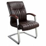 Scaun vizitator confort-mobilier directorial 130C-M
