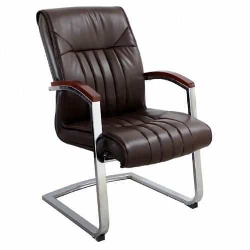 Scaun vizitator confort-mobilier directorial-Transport Gratuit