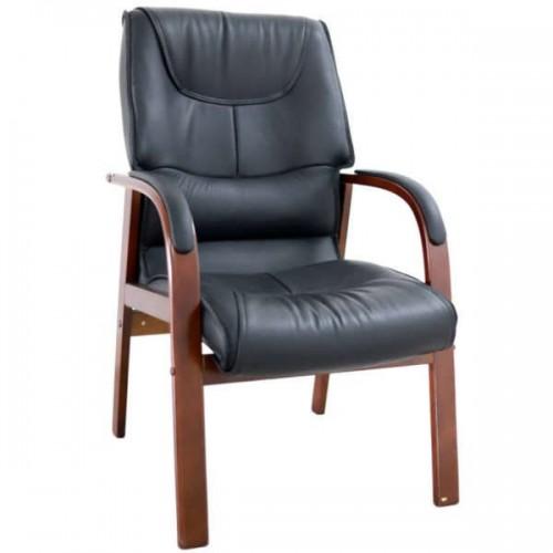 Scaun vizitator confort-mobilier directorial 3026
