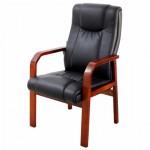 Scaun vizitator confort-mobilier directorial 322 NR