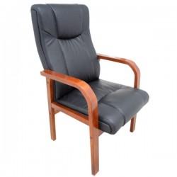 Scaun vizitator confort-mobilier directorial 322