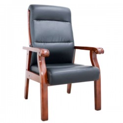 Scaun vizitator confort-mobilier directorial 6661