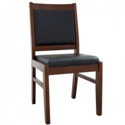 Scaun vizitator confort-mobilier directorial 6674