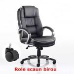 Set 5 role-roti scaune de birou