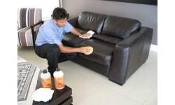 Cum sa curatam scaunele din piele