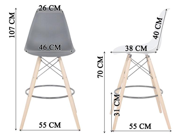 Specificatii tehnice scaun 139